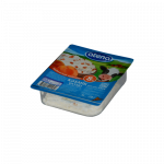 Curd cheese with apricot 8% 180 gr
