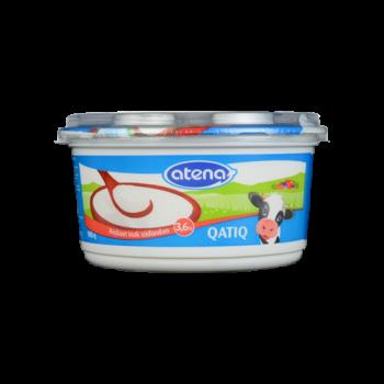 Йогурт гомогенизированный 900 г
